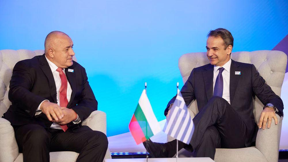 Κ. Μητσοτάκης: Το έγγραφο Τουρκίας-Λιβύης απειλεί όλα τα γειτονικά κράτη και παραβιάζει τη διεθνή νομιμότητα