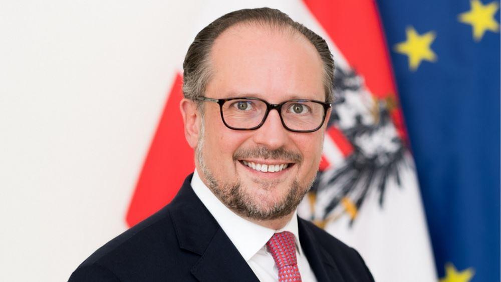 Αυστρία: Στηρίζει πλήρως τις ενταξιακές διαπραγματεύσεις Βόρειας Μακεδονίας και Αλβανίας