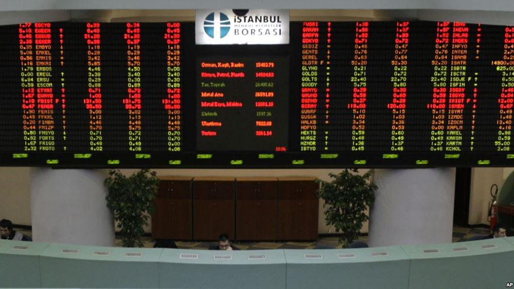Στο χαμηλότερο ποσοστό από το 2004 το μερίδιο ξένων επενδυτών στο τουρκικό χρηματιστήριο