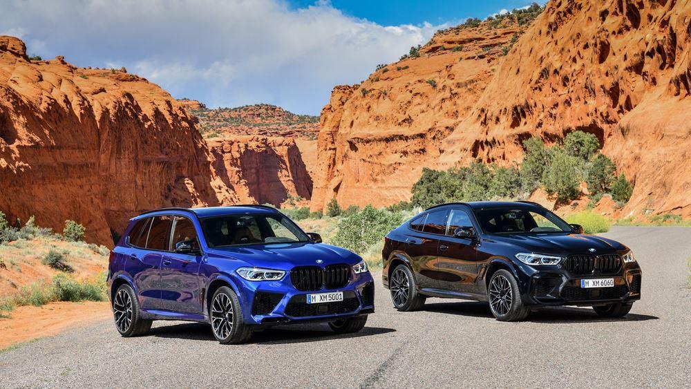 Ο καλύτερος Οκτώβριος στην ιστορία του BMW Group