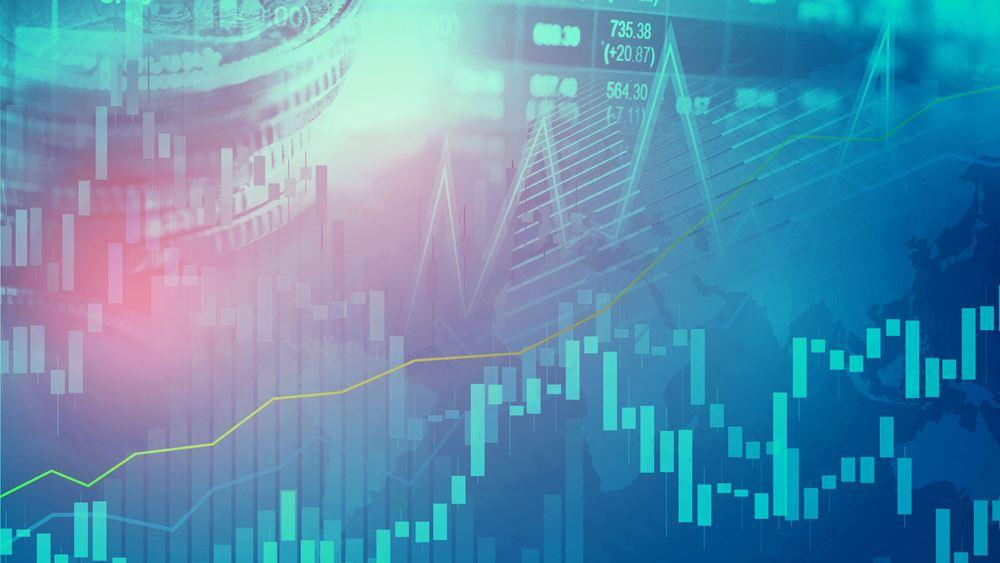 Μαζεύουν τις απώλειες οι ευρωαγορές μετά τα σχόλια Πάουελ