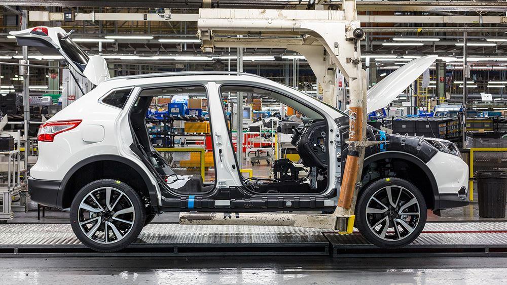 Η αυτοκινητοβιομηχανία χαιρετίζει τη συμφωνία ΕΕ και Μ. Βρετανίας