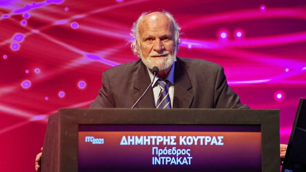 Intrakat: Ανέλαβε νέο έργο στη Ρουμανία, ύψους 19,6 εκατ. ευρώ