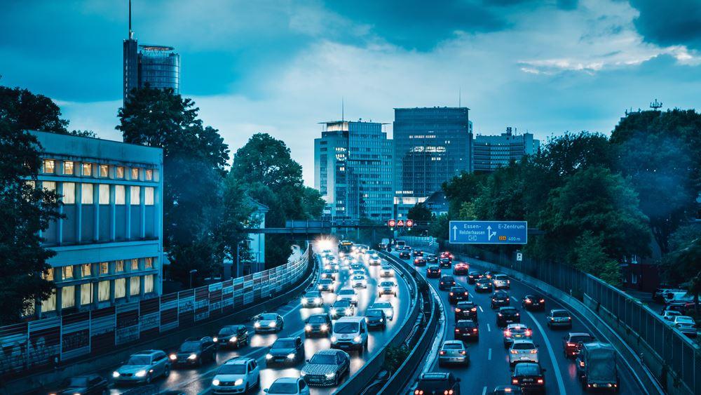 Κίνα: Βουτιά κατέγραψαν οι πωλήσεις αυτοκινήτων τον Μάρτιο σε ετήσια βάση λόγω της πανδημίας