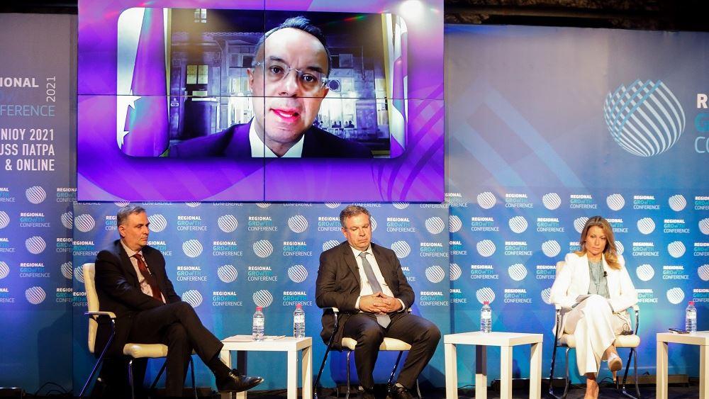 Σταϊκούρας: Η κυβέρνηση χειρίστηκε με σοβαρότητα και διορατικότητα μία πρωτόγνωρη οικονομική κρίση