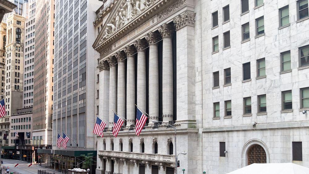 Πτωτικά η Wall Street υπό το βάρος της εμπορικής διένεξης ΗΠΑ - Κίνας