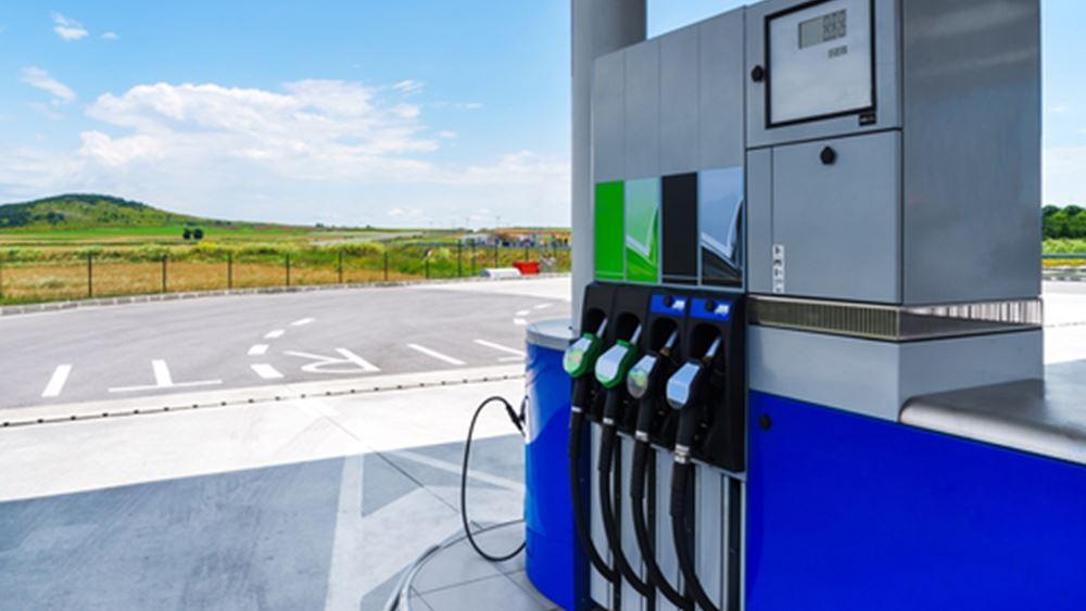 ΠΟΠΕΚ: Ένταξη των πρατηρίων καυσίμων στα χρηματοδοτικά προγράμματα του ΕΣΠΑ