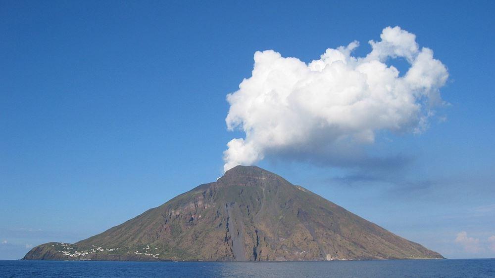 Μεγάλο διεθνές συνέδριο για τα ηφαίστεια και τους κινδύνους τους θα γίνει στην Κρήτη το Μάιο