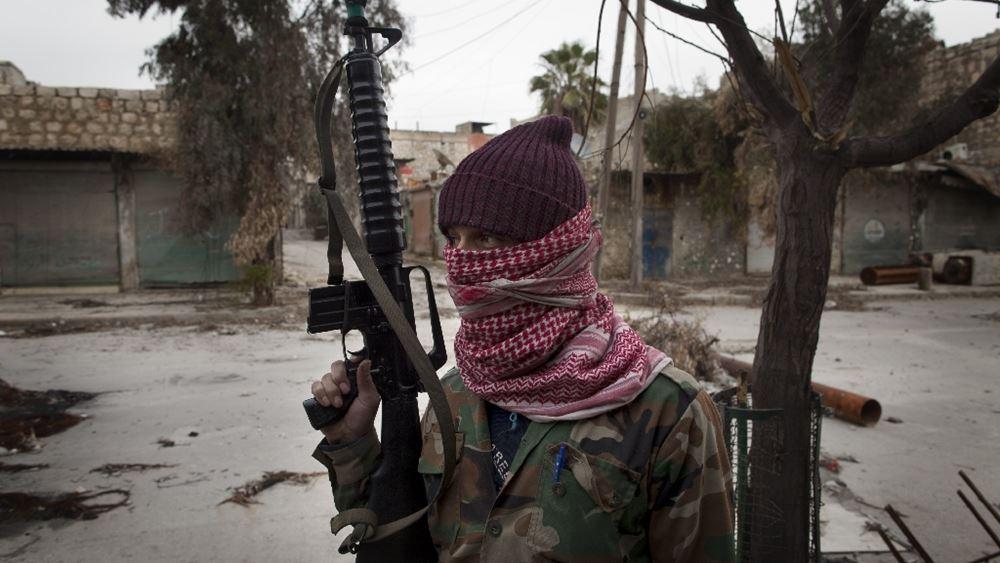 Οι τζιχαντιστές του Ερντογάν στη Λιβύη: Ποιοι είναι, πόσοι είναι και τι έγκλημα διαπράττει η Τουρκία
