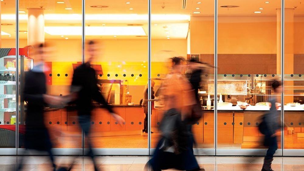 Ευρωζώνη: Αυξήθηκαν 1,9% οι πωλήσεις λιανικής τον Μάρτιο