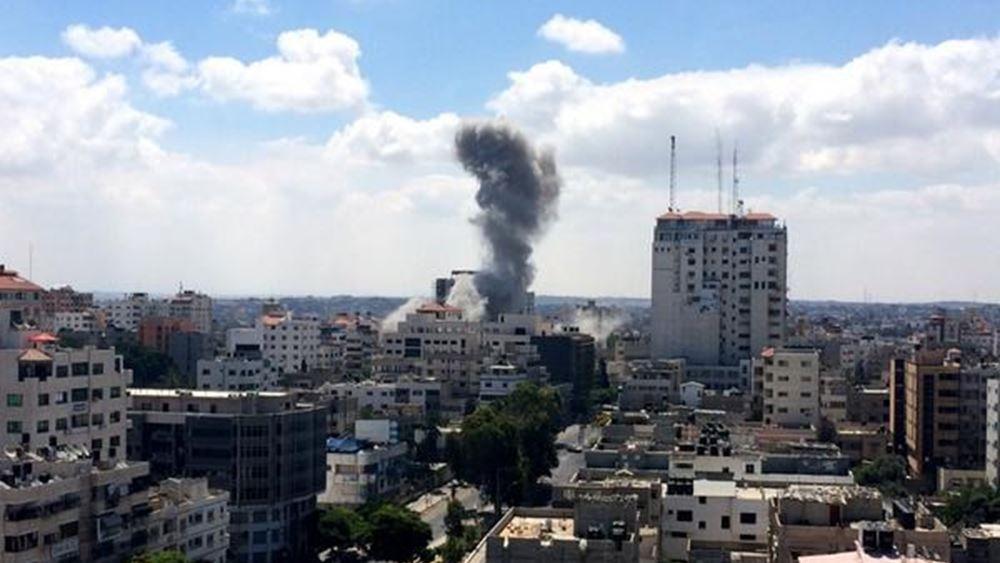 ΕΕ: Ικανοποίηση της ηγεσίας της Ευρωπαϊκής Ένωσης για την εκεχειρία Ισραήλ-Χαμάς