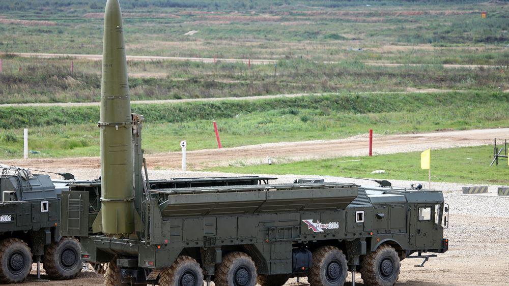 Ρωσία: Ματαιώθηκε δοκιμαστική εκτόξευση διηπειρωτικού βαλλιστικού πυραύλου από ρωσικό πυρηνικό υποβρύχιο