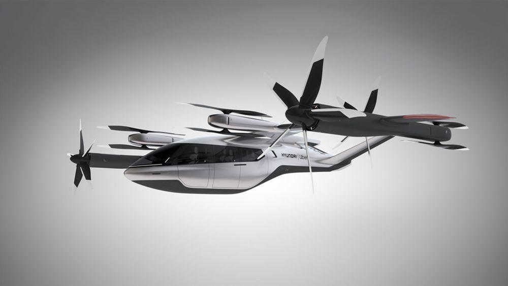 Γιατί δεν τα βρήκαν Hyundai και Apple για τα αυτόνομα οχήματα