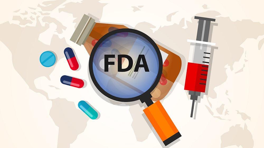 ΗΠΑ: Αποχωρούν τους επόμενους μήνες δύο υψηλόβαθμα στελέχη της FDA