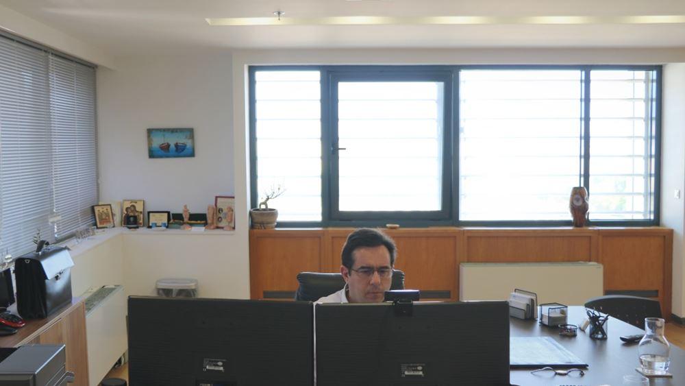 Ν. Μηταράκης: Μειωμένοι κατά 15% οι πρόσφυγες και μετανάστες που διαμένουν στα νησιά σε σχέση με τις αρχές του 2020