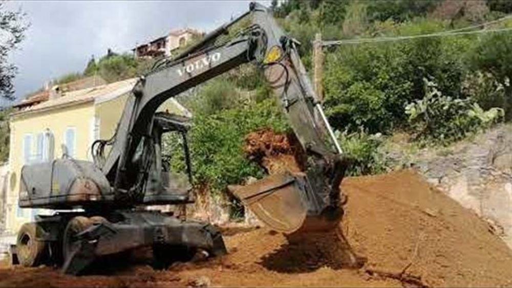 """ΕΛΓΑ: Αύριο οι αποζημιώσεις 26 εκατ. ευρώ για τις ζημιές από τον """"Ιανό"""""""