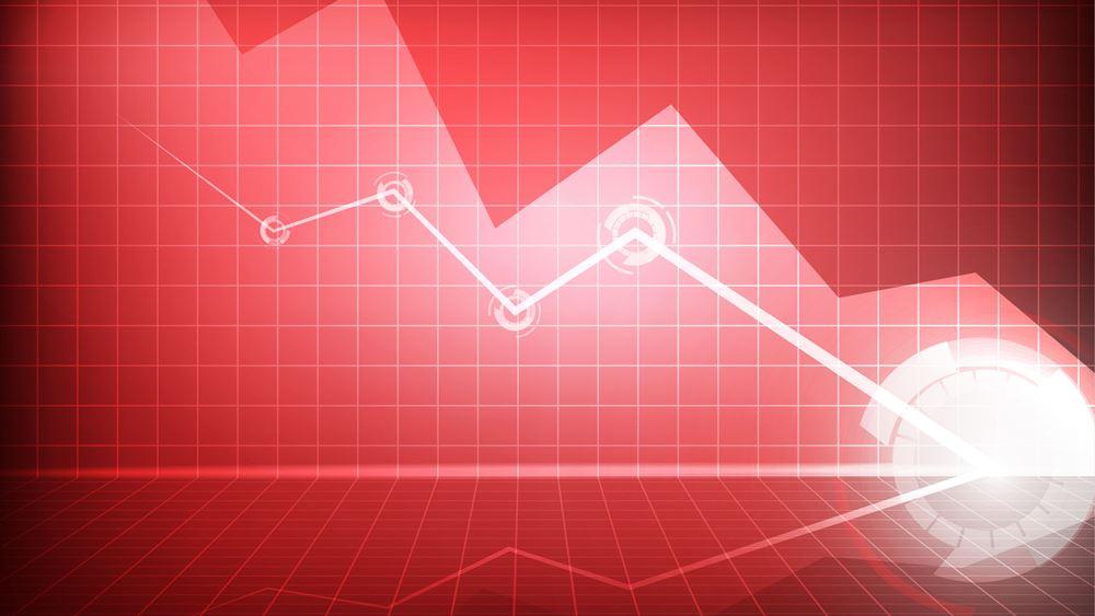 Αρνητικά πρόσημα στις ευρωαγορές - Πτώση 71% για τη μετοχή της Tullow Oil