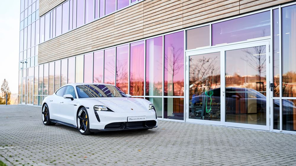 Porsche Hellas : Συνεχίζουμε να είμαστε δίπλα σας