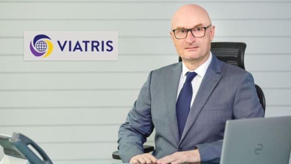 Viatris: Στόχος η καλύτερη υγεία σε κάθε στάδιο της ζωής μας
