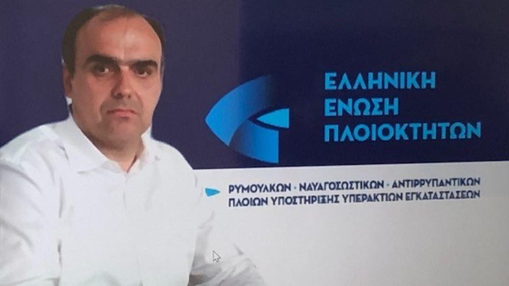 Επενδύσεις άνω των 120 εκατ. ευρώ από μέλη της ένωσης ρυμουλκών, ναυαγοσωστικών και αντιρρυπαντικών πλοίων