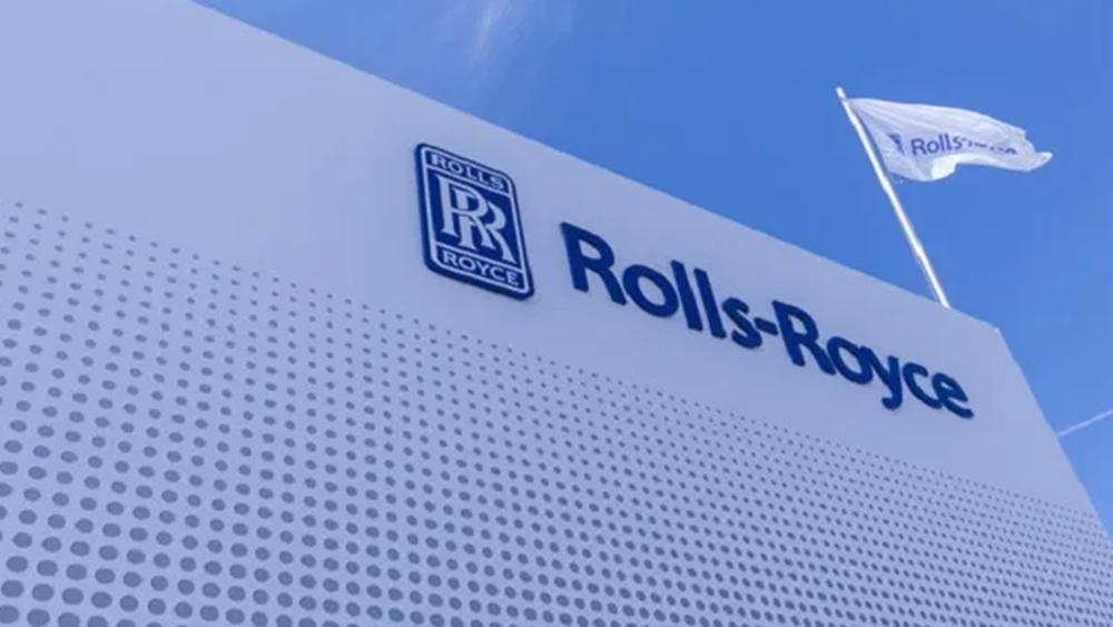 Rolls-Royce: Διατηρεί τις εκτιμήσεις για θετικές ταμειακές ροές