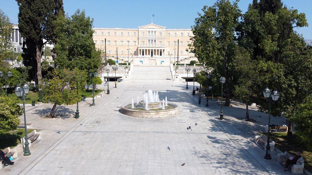 Στην καρδιά της Αθήνας το EKO Ράλλυ Ακρόπολις