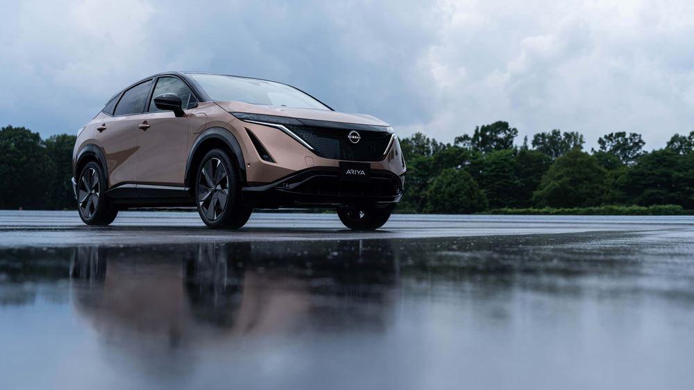 Πώς η Nissan επαναπροσδιόρισε την αλληλεπίδρασή μας με τα αυτοκίνητα