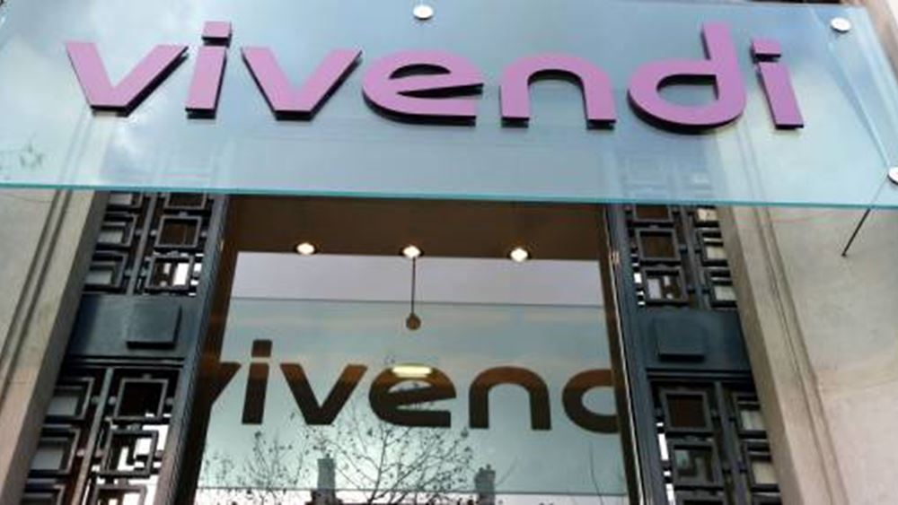 Η Vivendi εισάγει στο Χρηματιστήριο την Universal Music Group
