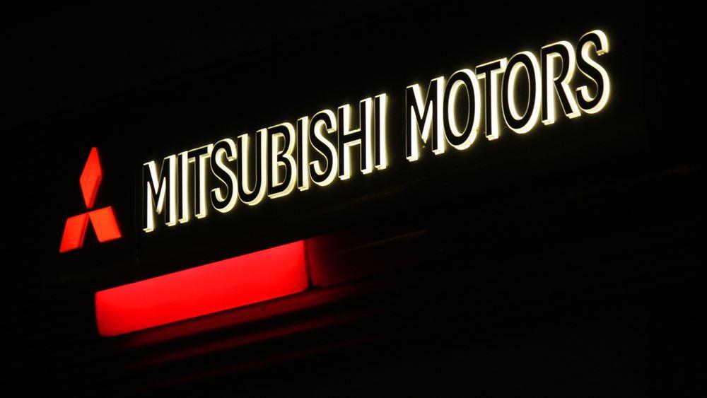 Η Mitsubishi κατασκευάζει στις εγκαταστάσεις της προστατευτικές ασπίδες προσώπου