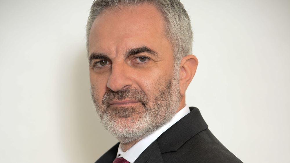 """Ο Γ. Νικολούλιας νέος Πρόεδρος & Διευθύνων Σύμβουλος στα """"Ναυπηγεία Χαλκίδας"""""""