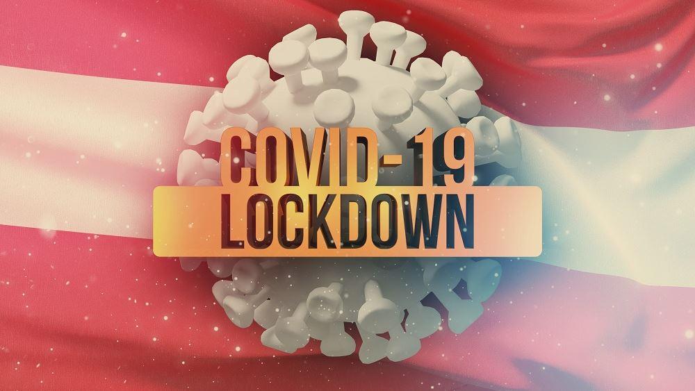 Αυστρία: Κατά ενός δεύτερου lockdown η πλειοψηφία των πολιτών