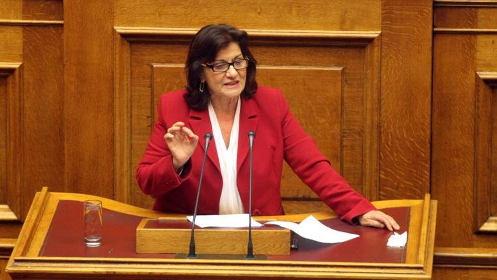 Θ. Φωτίου: Εντός της εβδομάδος θα ανακοινωθεί πότε θα ανοίξει η πλατφόρμα των αιτήσεων για το επίδομα ενοικίου