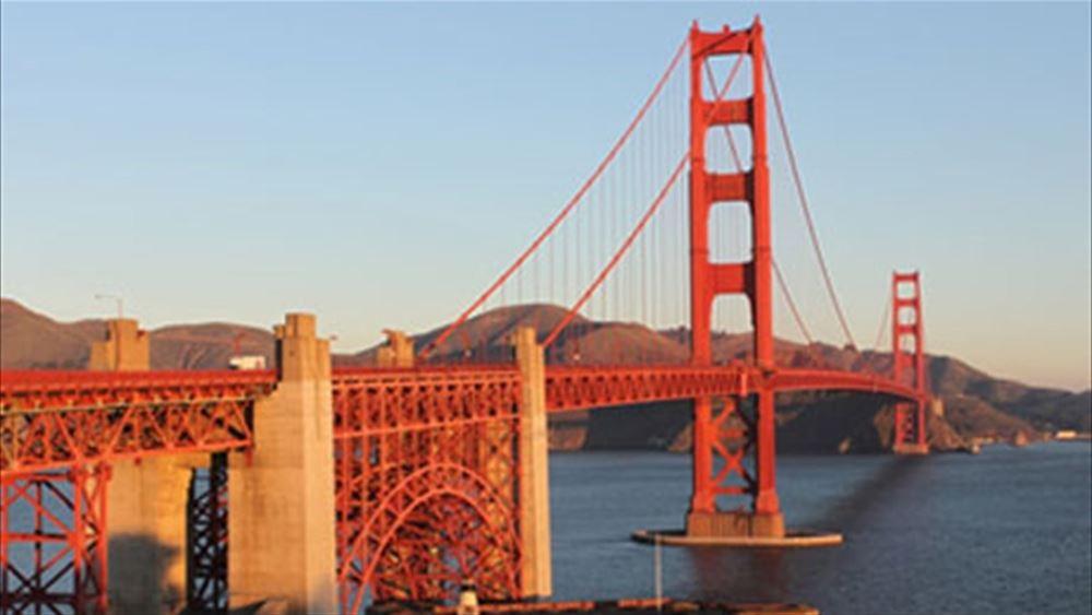ΗΠΑ: Σε νέο lockdown το Σαν Φρανσκίσκο από αύριο Κυριακή έως τις 4 Ιανουαρίου
