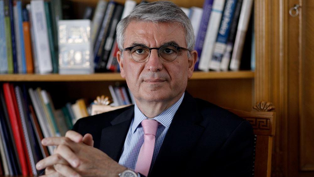 Τσακλόγλου: Η μεταρρύθμιση της επικουρικής ασφάλισης θωρακίζει συνολικά το συνταξιοδοτικό