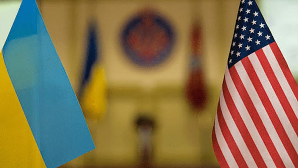 """Ουκρανία: Η Ουάσιγκτον παραμένει """"στρατηγικός εταίρος"""" για το Κίεβο"""