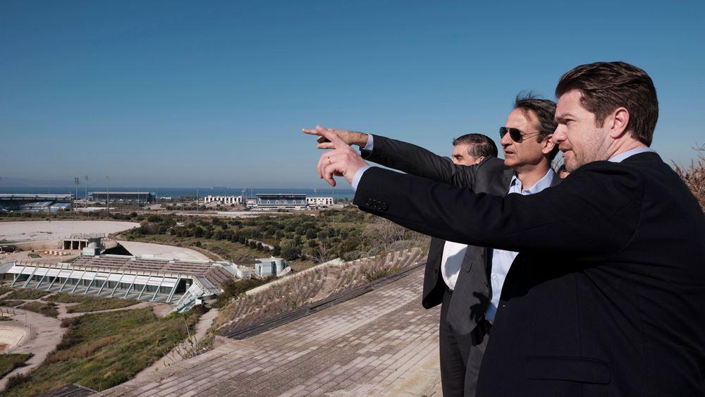 Ελληνικό: Στις ράγες η μεγαλύτερη αστική ανάπλαση στην Ευρώπη