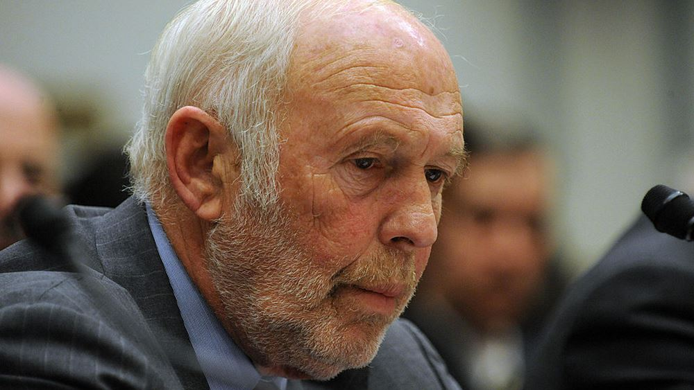 Πώς ο Jim Simons έχτισε το πιο επιτυχημένο hedge fund στην ιστορία