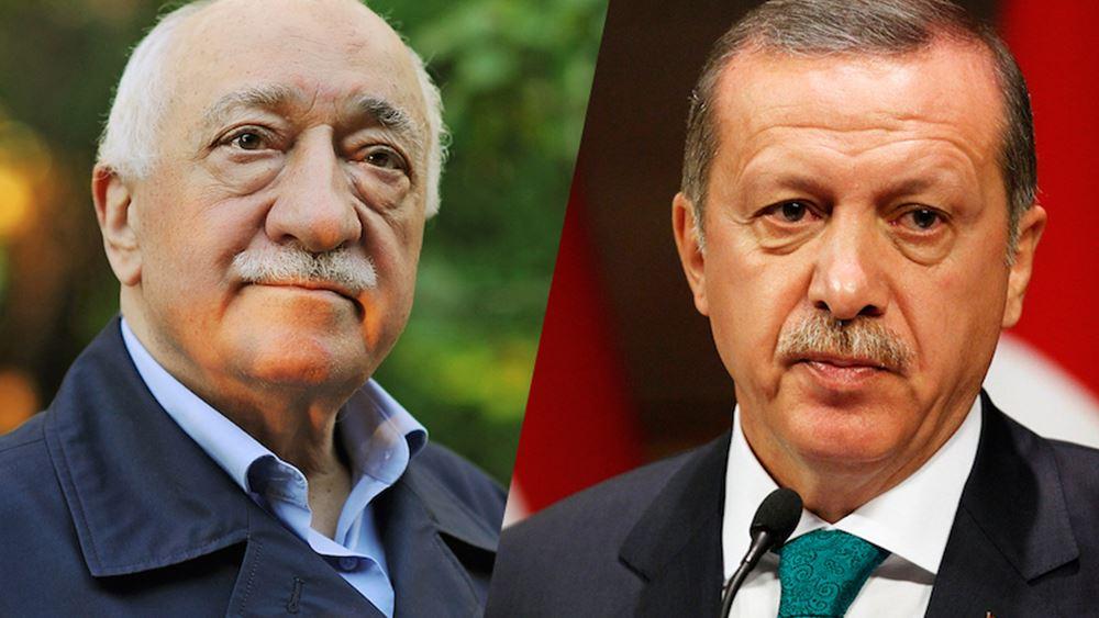 Αποκάλυψη: Ο γιος του Ερντογάν διορίζει κόσμο όπως ακριβώς έκαναν... οι γκιουλενιστές!