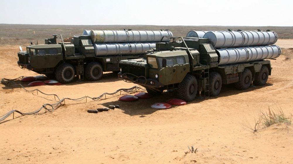 Και το Ιράκ αποφάσισε να αγοράσει από τη Ρωσία S-400