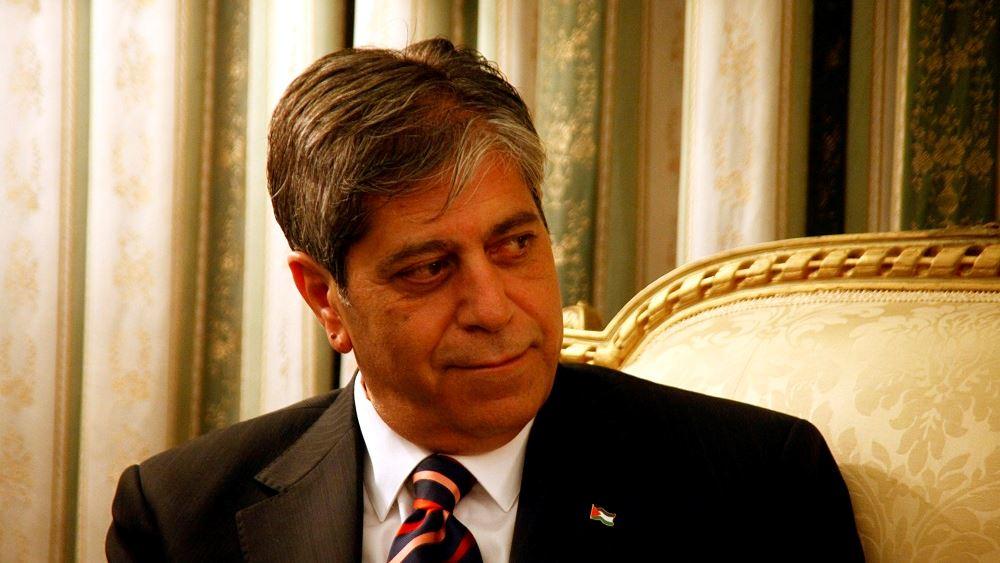 Ο Παλαιστίνιος πρέσβης στην Ελλάδα διαψεύδει τα σενάρια περί συμφωνίας με Τουρκία για ΑΟΖ