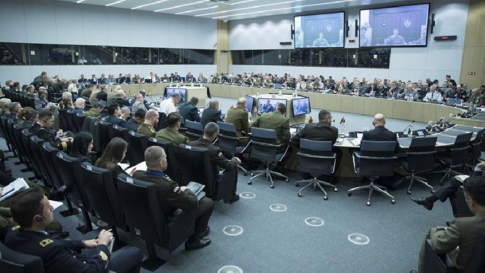 ΝΑΤΟ: Τα μέτρα αντιμετώπισης του κορονοϊού, στο επίκεντρο της συνόδου