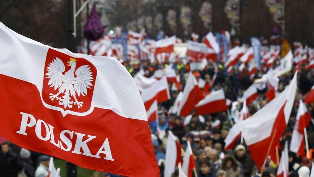 Πολωνία: Θα αποχωρήσει από την ευρωπαϊκή σύμβαση κατά της βίας εναντίον των γυναικών