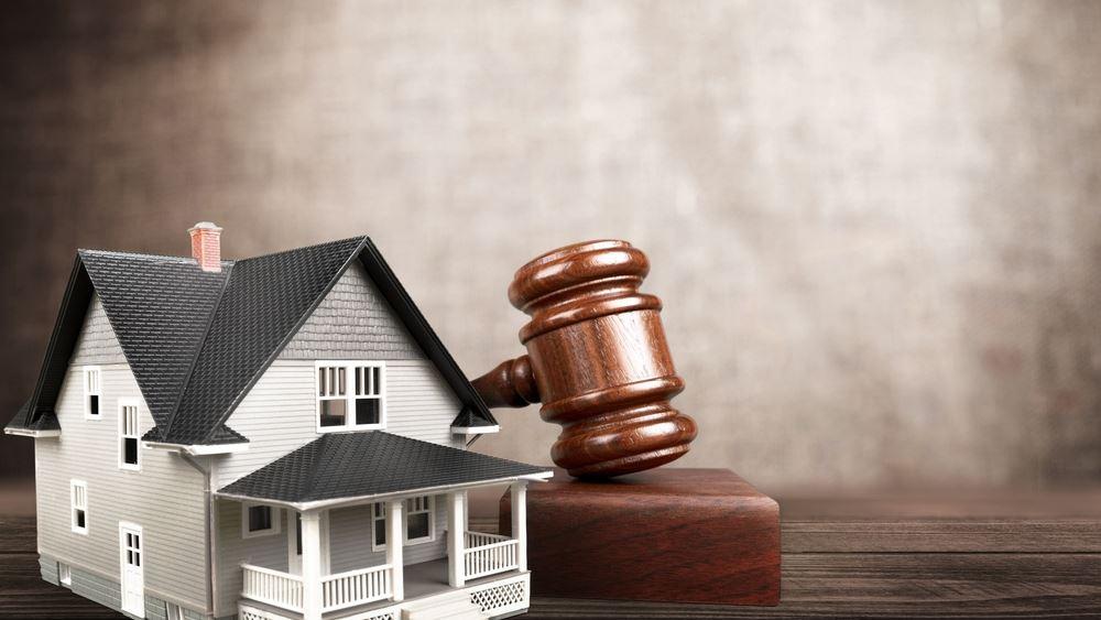 Πλειστηριασμούς σπιτιών για δανειολήπτες των 300 ευρώ ζητούν οι θεσμοί