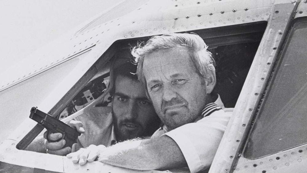 Συνελήφθη στη Μύκονο 65χρονος Λιβανέζος καταζητούμενος για τη μεγάλη αεροπειρατεία της TWA το 1985