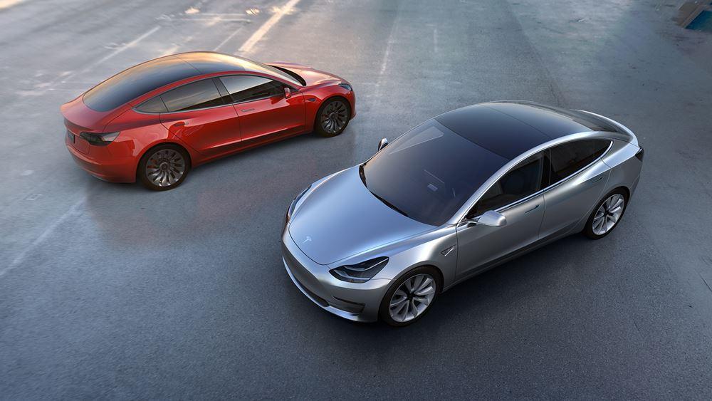 "Tesla: Με παραγωγή Model 3 και Model Y ξεκινά η νέα εργοστασιακή μονάδα - ""μαμούθ"" στην Κίνα"