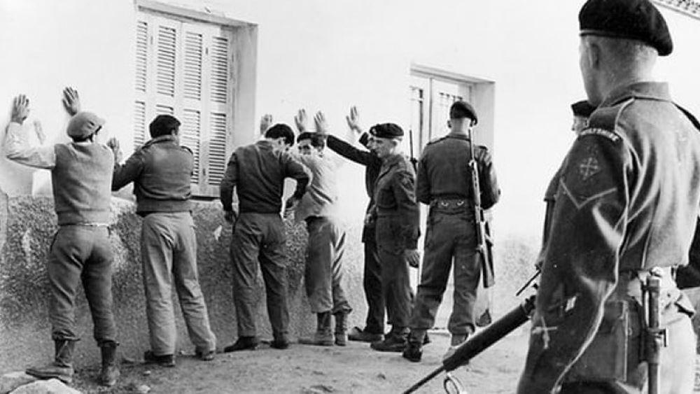 Κύπρος: Αρνητική εξέλιξη στο Λονδίνο για την αγωγή αγωνιστών της ΕΟΚΑ για βασανισμό τους