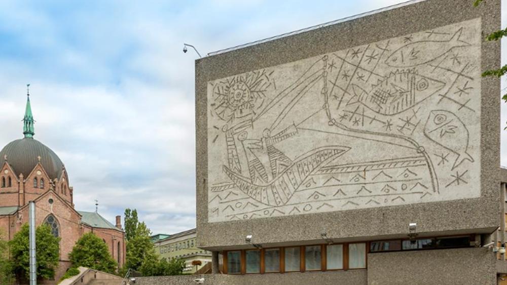 Το MoMA της Νέας Υόρκης ζητά να ανακληθούν τα σχέδια κατεδάφισης κτιρίου στο Όσλο με τοιχογραφίες του Πικάσο