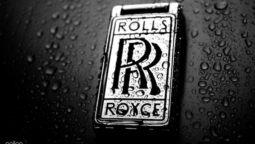 Πούλησε μονάδα της στην Ισπανία η Rolls-Royce έναντι 1,7 δισ. ευρώ