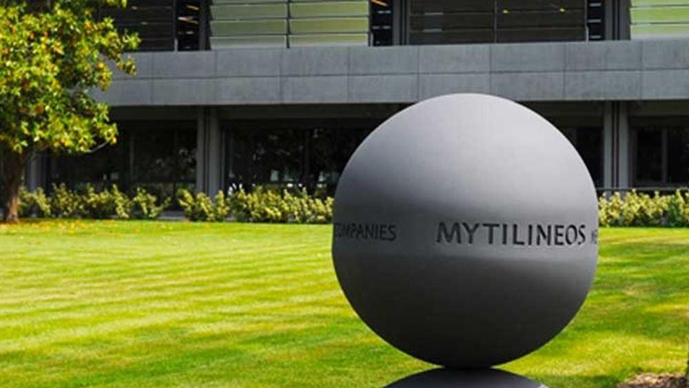Μυτιληναίος: Τι καθυστερεί την ενεργειακή επένδυση των 350 εκατ. ευρώ