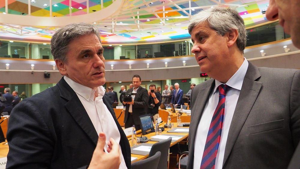 """Μετά τις Ευρωεκλογές πέφτουν οι """"μάσκες"""""""